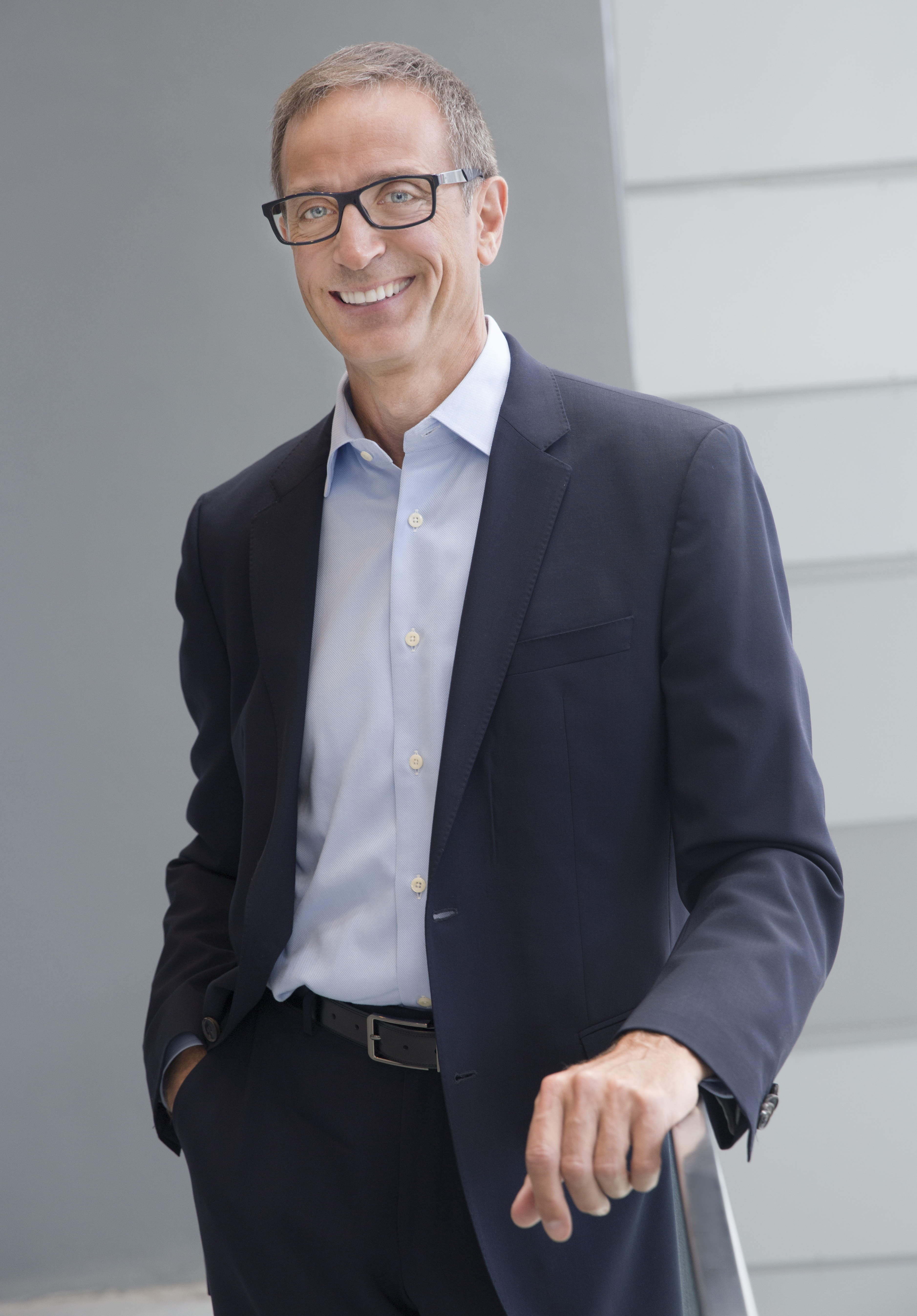 Steve Rosato – Managing Partner